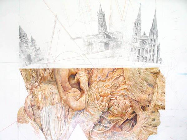 Kingdom Come (detail)